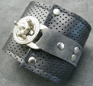 Unisex cuff