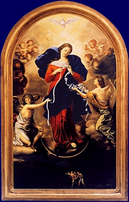 Our Lady, Undoer of Knots