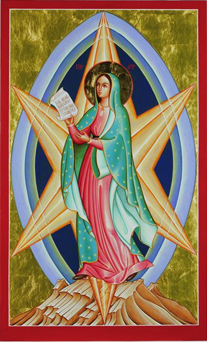 Mary, Star of Evangelization