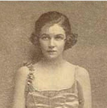 Irene Castle, 1914