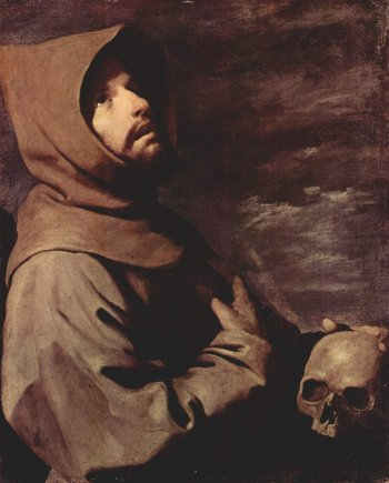 St. Francis of Assisi, Apostle of the Mixed Life